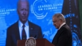 US, other countries deepen climate goals at Earth Day summit
