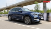 BMW X5 review India