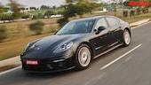 2021 Porsche Panamera review india