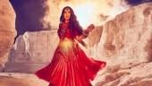 Nora Fatehi celebrates 250 million views of Chhor Denge