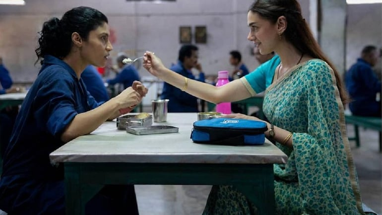 Ajeeb Daastaans Review: Konkona and Aditi's Geeli Pucchi stands out in this  Netflix anthology - Movies News