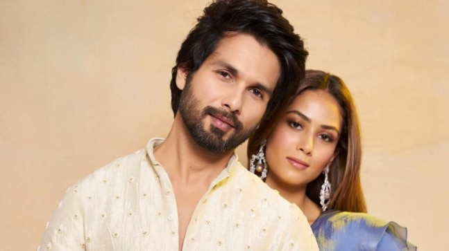 Fan asks Mira Rajput to choose between Shahid's Tommy or Kabir Singh. Don't miss her answer