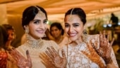 Sonam Kapoor wishes Swara Bhaskar on birthday, calls their friendship a godsend