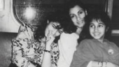 Twinkle Khanna reveals family motto in throwback pic with mom Dimple, sister Rinke