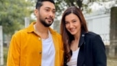 Gauahar Khan pens special note for Zaid, says life has been crazy since their wedding