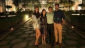 Pooja Hegde shares adorable picture with family and it's all about togetherness