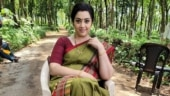 Meena wraps up shoot of Venkatesh's Drushyam 2, says excited to awe audience