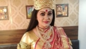On International Dance Day, Sudha Chandran shares pic in traditional attire. See post