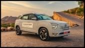 Hyundai Alcazar design, features, space, seating, engines explained