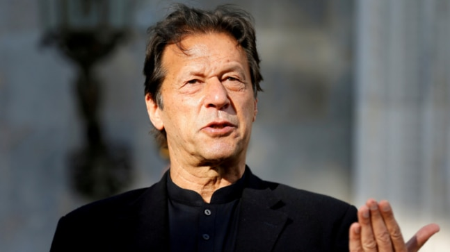 Must fight this together: Pak PM Imran Khan, ministers express solidarity with India battling Covid-19