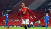 Manchester United recover to beat Brighton 2-1, edge closer to a top-four finish in Premier League