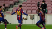 Barcelona capable of winning every game left: Ronald Koeman after 1-0 win over Real Valladolid