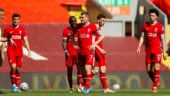 We have to create more chances: Juergen Klopp after Liverpool play out home draw vs Newcastle