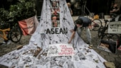 Myanmar activists deride ASEAN-junta consensus, vow to continue protests