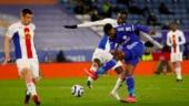 Premier League: Kelechi Iheanacho proves key man again as Leicester City seal 2-1 win over Crystal Palace