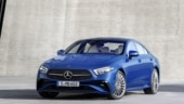 2021 Mercedes-Benz CLS receives a sportier design, hybrid powertrain