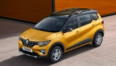 2021 Renault Triber: Check out all benefits on MPV in April