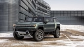2024 GMC Hummer EV SUV revealed with 830bhp, 482km of range