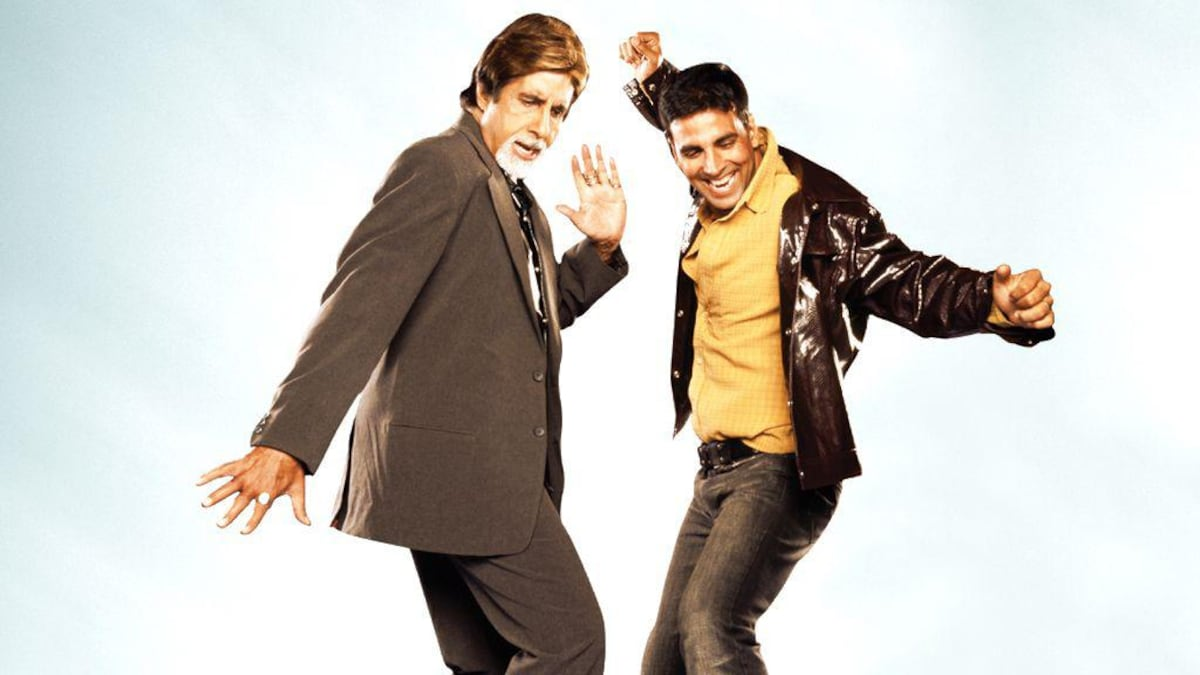 Big B, Akshay Kumar were willing to waive off their fees in Waqt: The Race  Against Time - Movies News