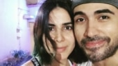 Kirti Kulhari announces separation from husband Saahil Sehgal, says I am in a good place