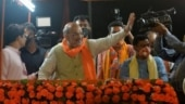 BJP ahead in 92 of 135 seats after four phases of poll in Bengal: Shah