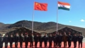 Ladakh standoff: 11th round of military talks between India, China on April 9