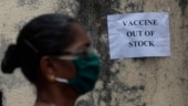 Major hospitals in Noida, Ghaziabad run out of Covid vaccine, UP govt claims no shortage