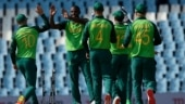 South Africa fined 20 per cent of match fee for slow over-rate in 1st ODI against Pakistan in Centurion