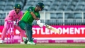 Fakhar Zaman on his controversial run-out vs South Africa: I don't think it's Quinton's fault