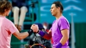 Monte Carlo Masters: 11-time champion Rafael Nadal crashes out in quarterfinal after losing to Andrey Rublev