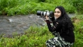 23-year-old award-winning wildlife photographer speaks on her journey, shares tips, and lists environmental challenges