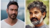 SS Rajamouli and RRR team open Covid information portal. Ajay Devgn lauds the initiative
