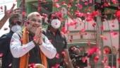 Mamata Banerjee runs Bengal on '3T' model, says Amit Shah at election rally