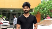 Atharvaa Murali tests Covid positive, under home quarantine