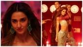 Radhe song Seeti Maar is out. Disha Patani and Salman Khan's chemistry is unmissable