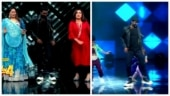 Farah Khan and Remo D'Souza to judge Super Dancer Chapter 4 this weekend. New promo