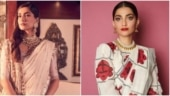 Sonam Kapoor in 5 statement sarees shows how to experiment with six-yards