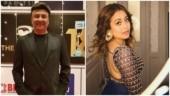 Angry Anu Malik slaps himself seeing Neha Kakkar's Indian Idol 2 audition. Viral video