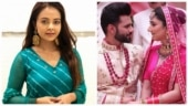 Devoleena asks Disha Parmar about her marriage with Rahul Vaidya. See her response