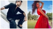 Eijaz Khan shares late jumma post in black outfit. Girlfriend Pavitra Punia is impressed