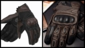 Royal Enfield – Knox CE Certified Vamos Glove review