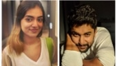 Nazriya Nazim begins shooting for Nani's Ante Sundaraniki, says first is always special