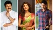 Mahesh Babu, Chiranjeevi, Pranitha Subhash wish fans on Ram Navami