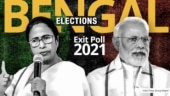 BJP to win 134-160 seats, TMC 130-156 in West Bengal, predicts India Today-Axis My India exit poll