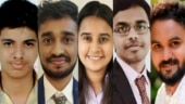 CA Toppers 2020 in top 3 ranks share their secrets for future CA aspirants