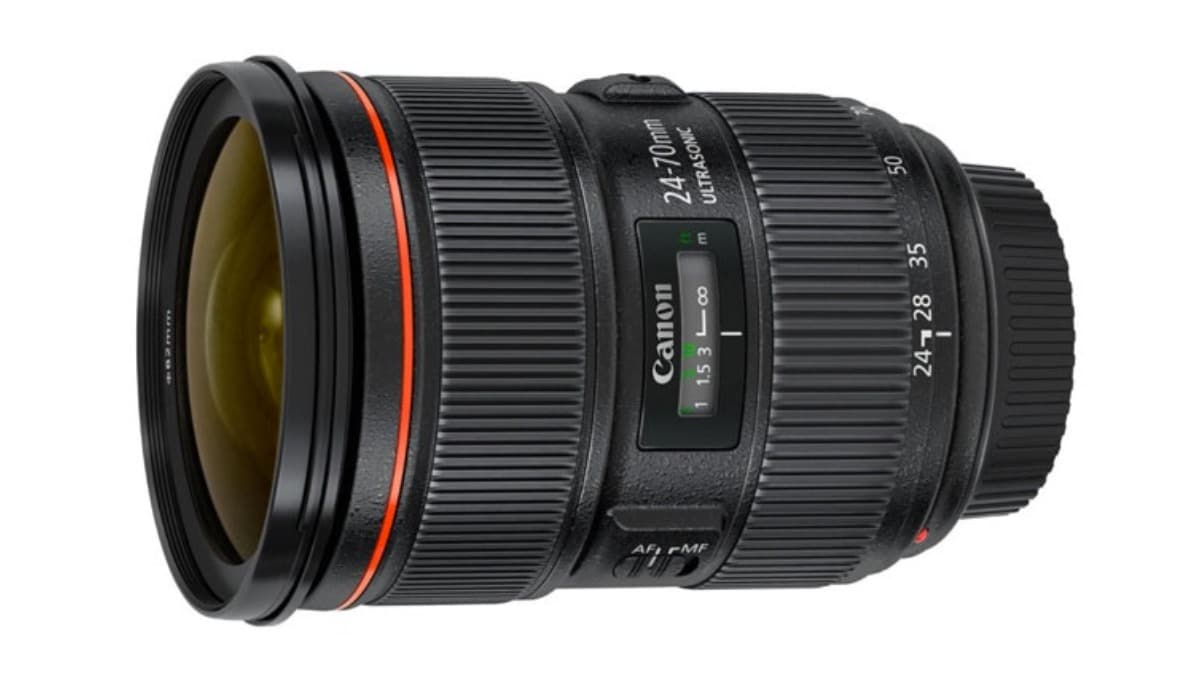 Canon to discontinue many EF mount DSLR lenses   Technology News