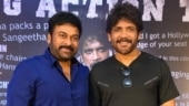 Chiranjeevi reviews Nagarjuna's Wild Dog, says every Indian will be proud of the film