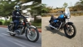 Royal Enfield Classic 350 vs Royal Enfield Meteor 350: March 2021 sales compared