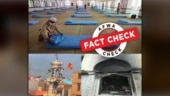 Fact Check: Covid centre inside Pune mosque linked to Delhi riots
