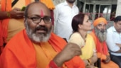 Delhi Police files FIR against Dasna head priest for 'hurting' religious sentiments of Muslims